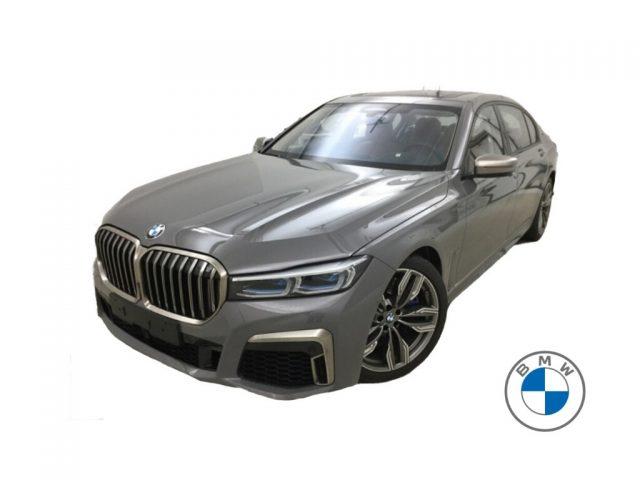 BMW 760 760 Li Xdrive Immagine 0