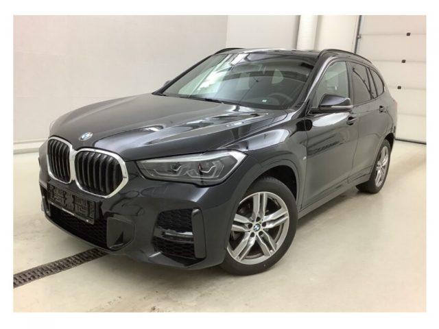 BMW X1 sDrive18i Msport Immagine 2