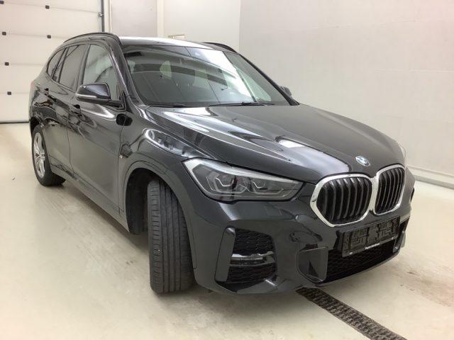 BMW X1 sDrive18i Msport Immagine 4