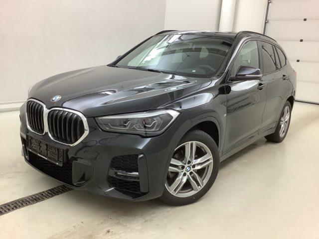BMW X1 sDrive18i Msport Immagine 3