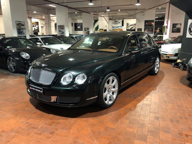 BENTLEY Continental Flying Spur lwb 4 SEATS Immagine 0