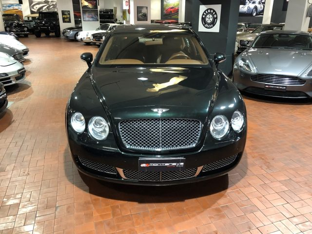 BENTLEY Continental Flying Spur lwb 4 SEATS Immagine 1