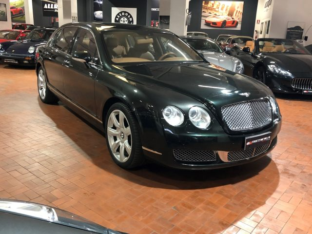 BENTLEY Continental Flying Spur lwb 4 SEATS Immagine 2
