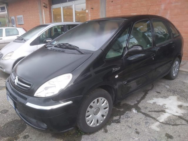 CITROEN C4 Antracite pastello