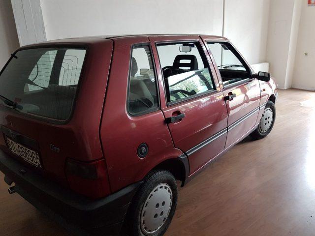 FIAT Uno 1.0 i.e. cat 5 porte  PROMOZIONE ONLINE Immagine 1