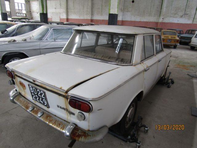 FIAT 1500 1300 Immagine 3