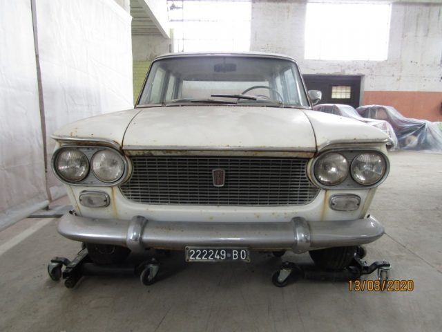 FIAT 1500 1300 Immagine 4