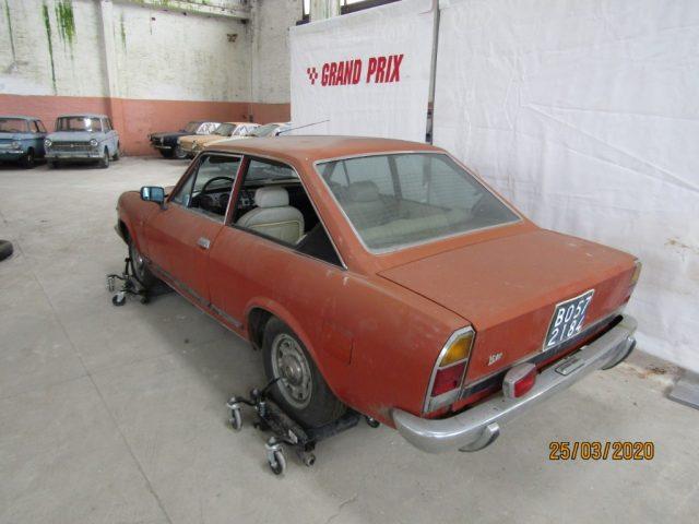 FIAT 124 Coupè Coupè Immagine 1