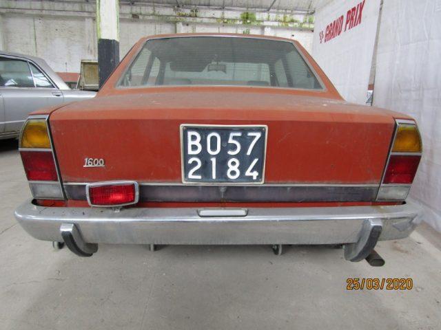 FIAT 124 Coupè Coupè Immagine 2