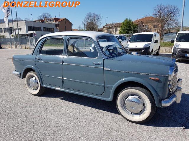 FIAT 1100 berlina Immagine 3