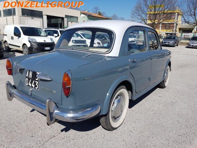 FIAT 1100 berlina Immagine 4
