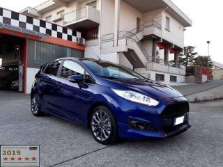 Foto - Ford Fiesta