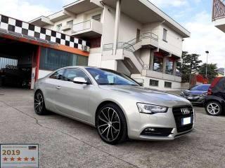 Foto - Audi A5