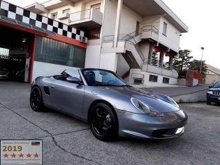 Foto - Porsche Boxster