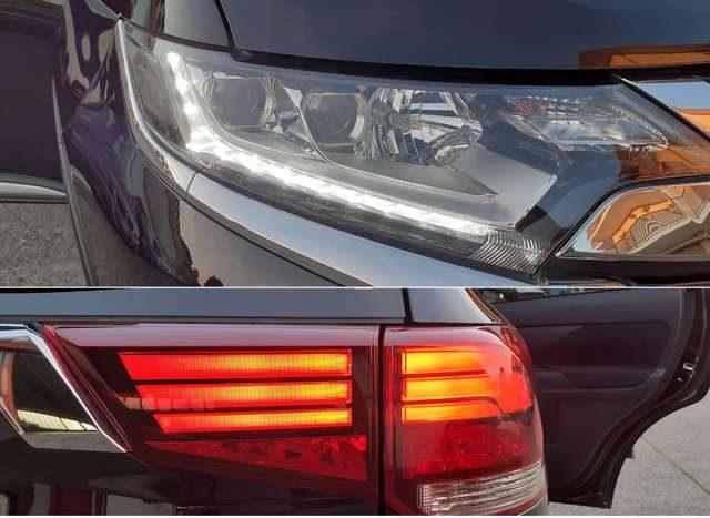 MITSUBISHI Outlander 2.2 DI-D 4WD E6 INSTYLE 7P NAVI CRUISE XENO UNIPR