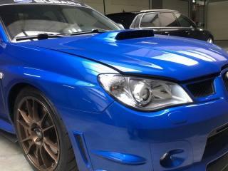 Foto - Subaru Impreza