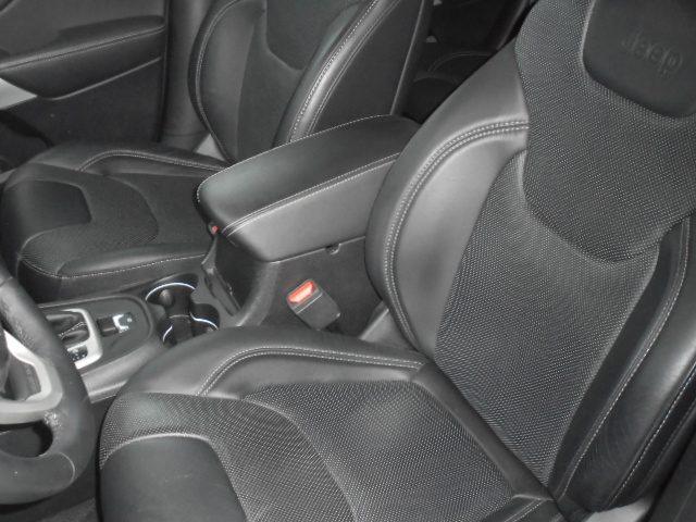 JEEP Cherokee 2.2 Mjt II 4WD Active Drive I Limited Immagine 4