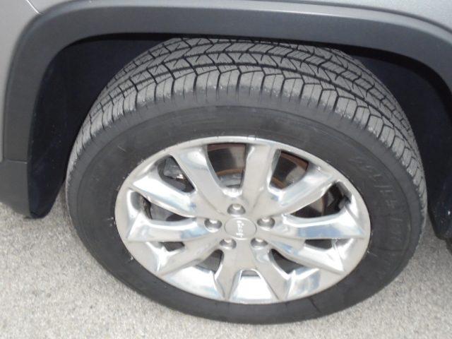 JEEP Cherokee 2.2 Mjt II 4WD Active Drive I Limited Immagine 3