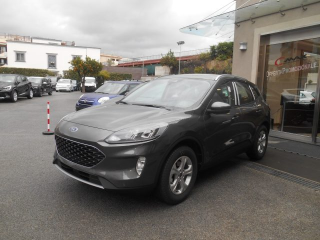 FORD Kuga 1.5 EcoBlue 120CV 2WD Connect Immagine 1