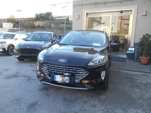 FORD Kuga 1.5 EcoBlue 120CV 2WD Connect Immagine 0