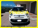 FIAT 500L Living 1.6 Multijet 120 CV Pop Star
