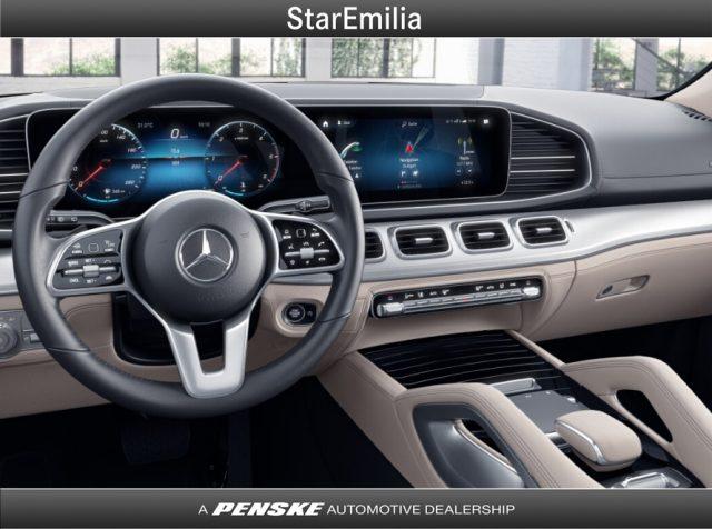 MERCEDES-BENZ GLE 400 d 4Matic Premium Immagine 2