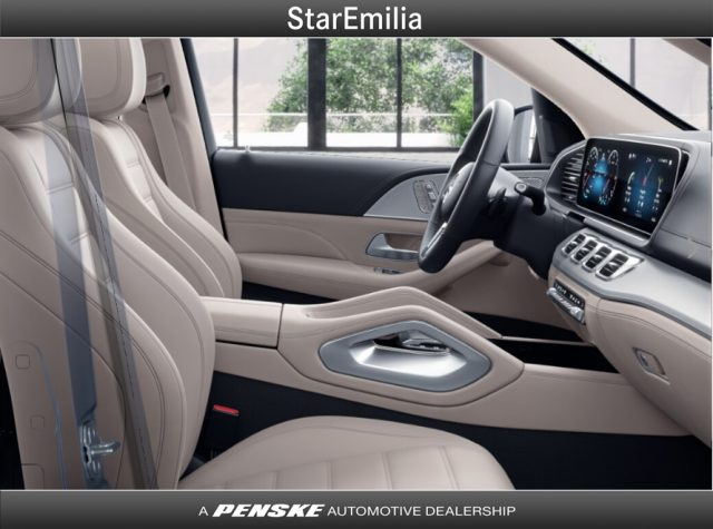 MERCEDES-BENZ GLE 400 d 4Matic Premium Immagine 3