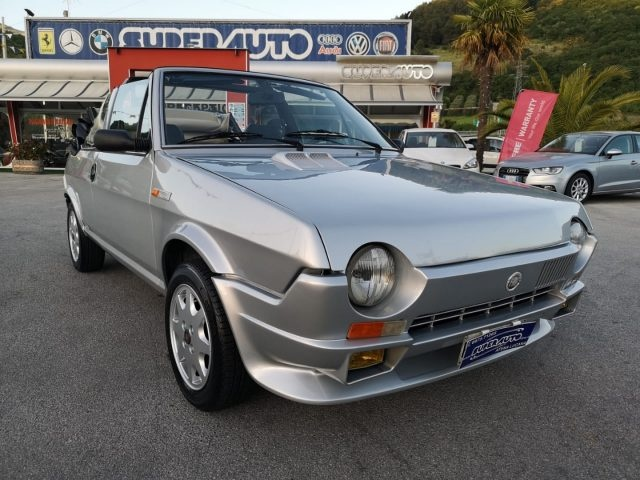 FIAT Ritmo 1.5  SUPER 1* SERIE  CABRIO / BERTONE Immagine 2