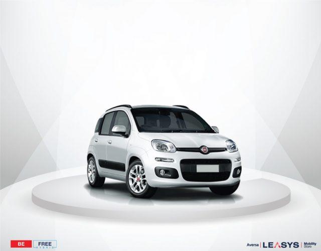 FIAT Panda 1.0  S&S Hybrid  -18 MESI-  IVA INC. Immagine 0