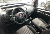 FIAT Qubo 1.3 MJT Trekking Sinistrata
