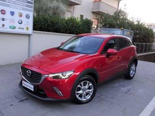 Foto - Mazda Cx-3