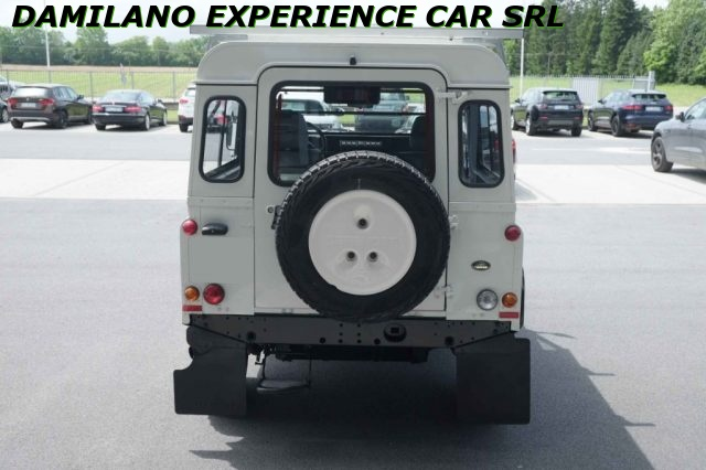 LAND ROVER Defender 90 2.5 Td5 - ABS - CLIMA - N1 Immagine 3