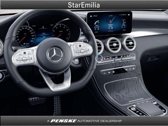 MERCEDES-BENZ GLC 300 4Matic Coupé EQ-Boost Premium Immagine 2