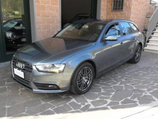 Foto - Audi A4