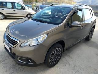 Foto - Peugeot 2008
