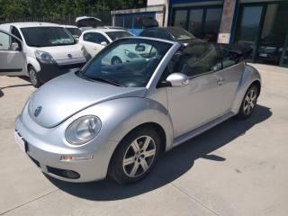 Foto - Volkswagen New Beetle
