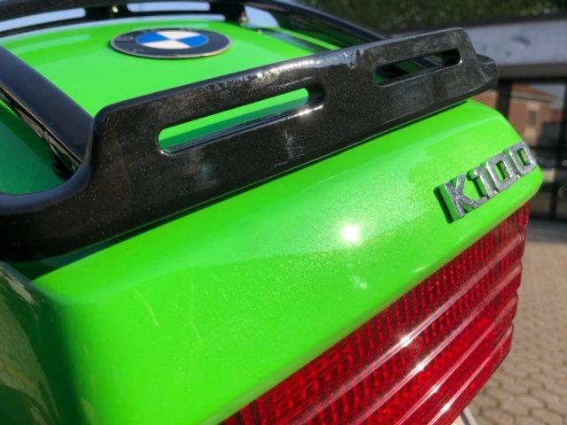 BMW K 100 RT ABS Immagine 4