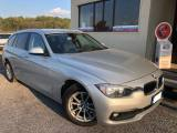 BMW 316 d Touring Business Advantage aut. garanzia 24 mesi