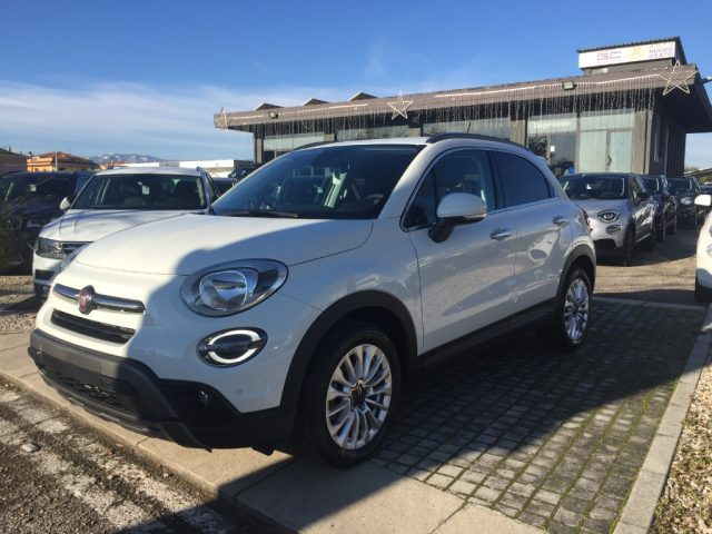 FIAT 500X 1.6 MultiJet 120 CV Cross Navi 7