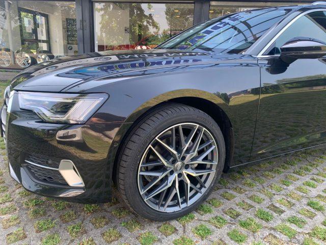 AUDI A6 Avant 40 2.0 TDI S tronic SPORT + ACC+ GANCIO TR Immagine 3