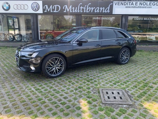 AUDI A6 Avant 40 2.0 TDI S tronic SPORT + ACC+ GANCIO TR Immagine 1