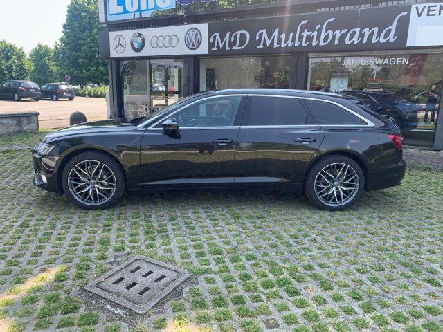 AUDI A6 Avant 40 2.0 TDI S tronic SPORT + ACC+ GANCIO TR Immagine 0