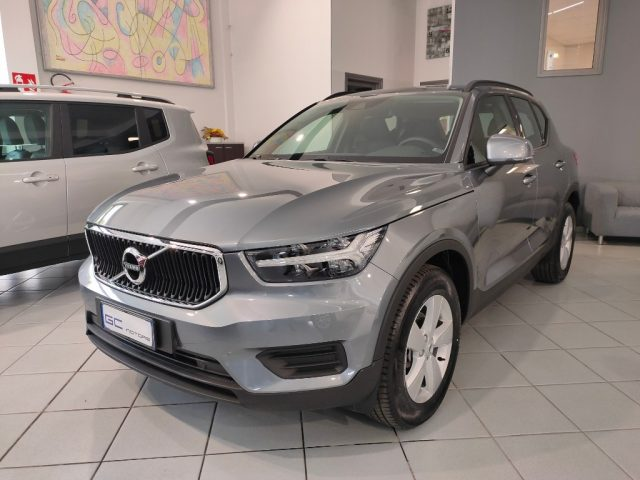 VOLVO XC40 D3 AWD Geartronic Business Full Led-Navi 12