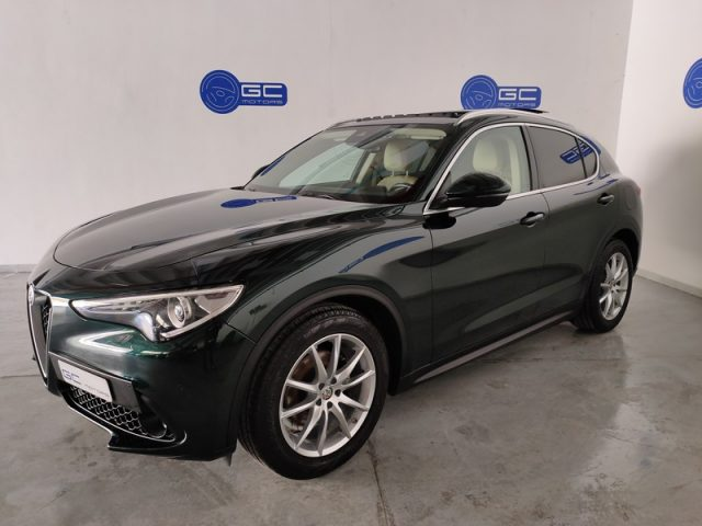 ALFA ROMEO Stelvio 2.2 Turbodiesel 180 CV AT8 Super-Tetto-Harman Kar. 24910 km
