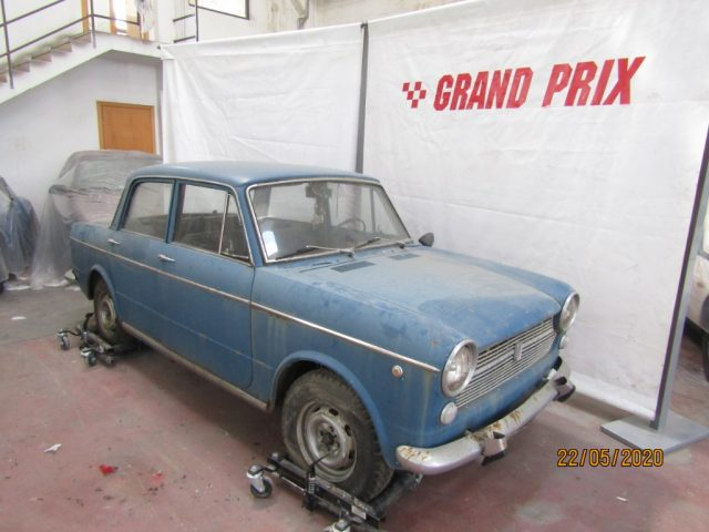 FIAT 1100 1100 BZ Immagine 1