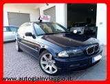 BMW 330 d turbodiesel cat 4 porte