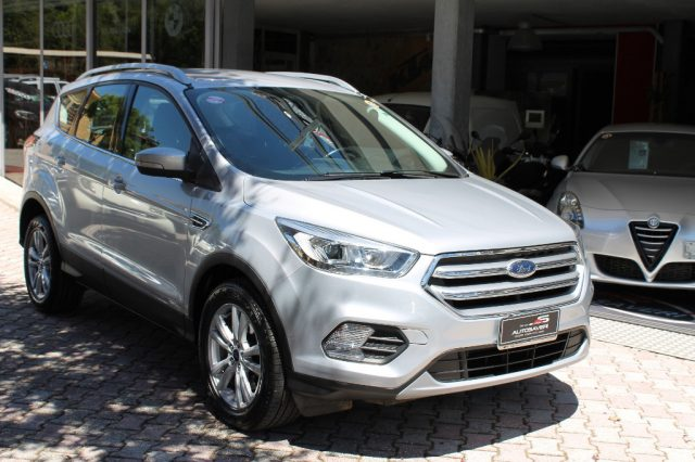 FORD Kuga 1.5 TDCI 120 CV S&S 2WD Powershift Business 63000 km
