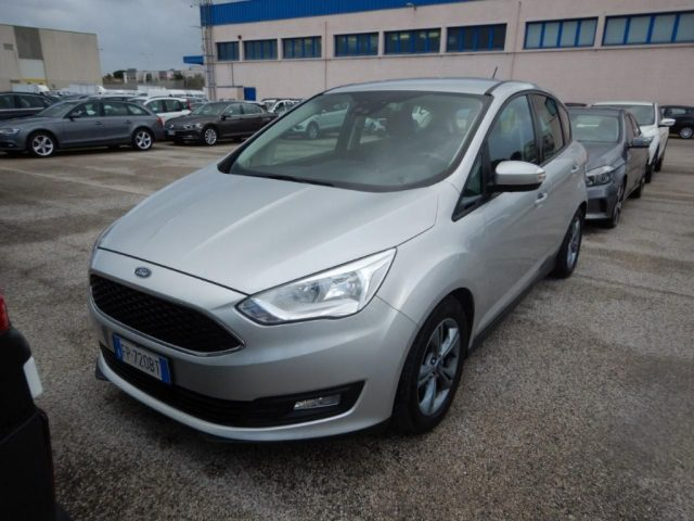 FORD C-Max 1.5 TDCi 95CV Start&Stop Business 66000 km