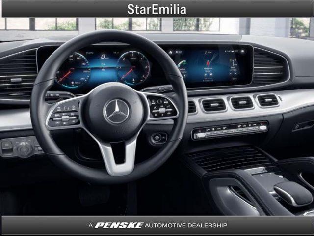 MERCEDES-BENZ GLE 350 d 4Matic Coupé Premium Immagine 2