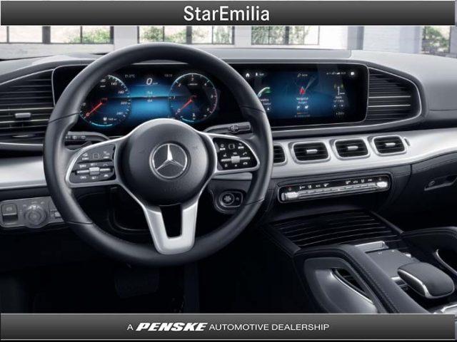 MERCEDES-BENZ GLE 350 d 4Matic Coupé Premium Pro Immagine 2